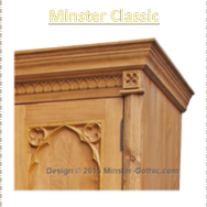Minster Classic Style