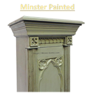 Minster Painted Style