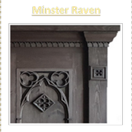 Minster Raven Style