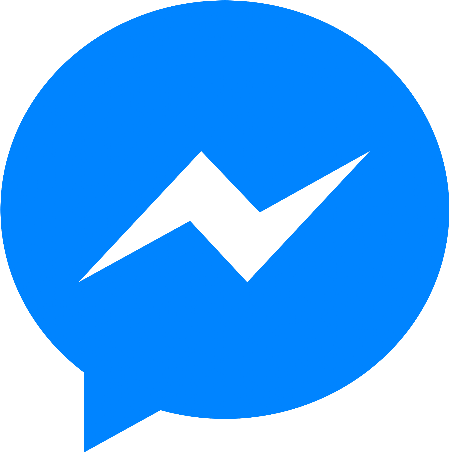 Contact us by Facebook Messenger